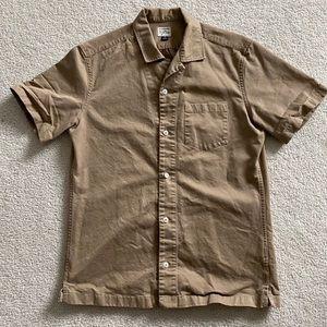 J.Crew Camp Shirt
